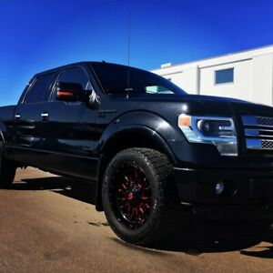 2013 F150 Limited