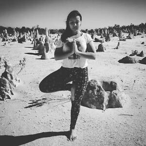Yoga Classes for all levels! Fremantle Fremantle Area Preview