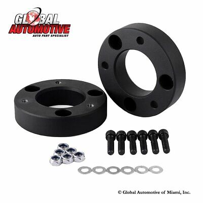 """2"""" Inch Front Leveling Lift Kit for 04-19 Ford F150 Pickup 2WD 4WD Strut Spacer"""