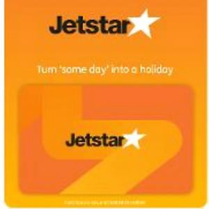 Jetstar Flight Vouchers RRP$1000 East Melbourne Melbourne City Preview