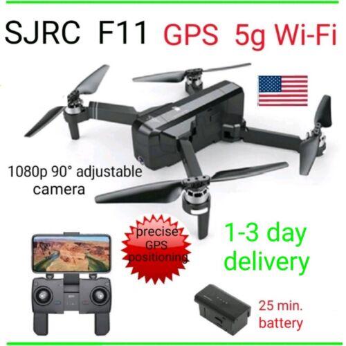 f11 drone gps 5g wifi fpv 1080p