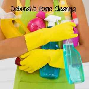 Deborah's Domestic Cleaning/Cleaner  Services. Greenwith Tea Tree Gully Area Preview