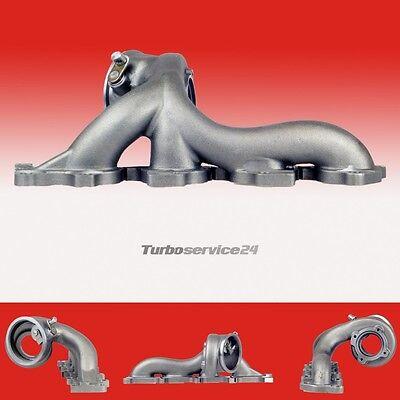 Abgaskrümmer NEU für Opel 2.0 Turbo Z20LET Z20LEL Z20LER 53049880024 53049880048