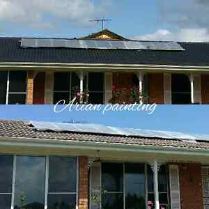 Roof Painting Services Liverpool Liverpool Area Preview