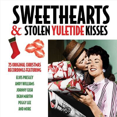 uletide Kisses NEU 3 CD - 75 Christmas Klassiker Weihnachten (Weihnachten Kisses)