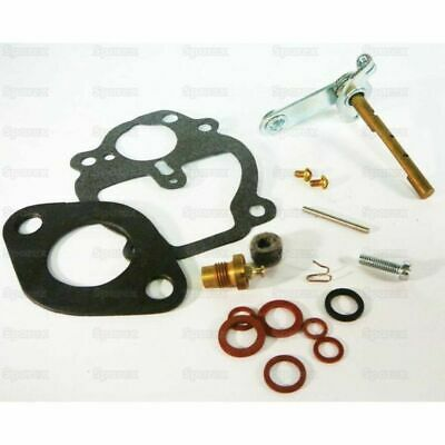 Allis Chalmers Zenith Carburetor Kit Fits B C Rc 9705 9706 9804 Bk22