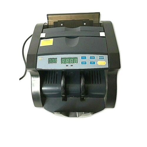Royal Sovereign RS RBC-650PRO Bill Counter Money/Currency Counting Machine