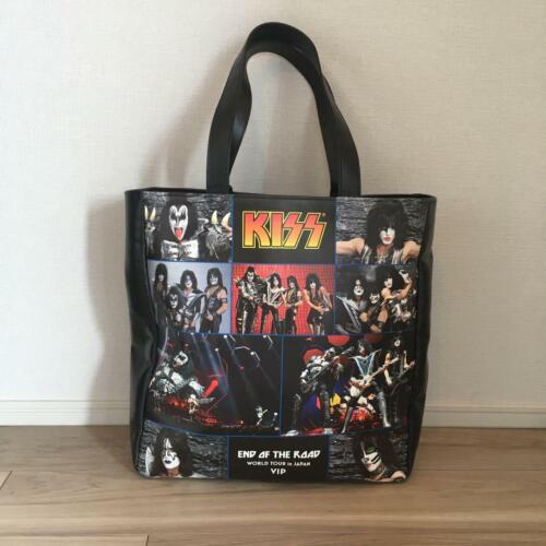 KISS WORLD TOUR IN JAPAN VIP SET