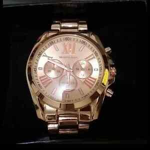 Michael kors womens watch Roxburgh Park Hume Area Preview