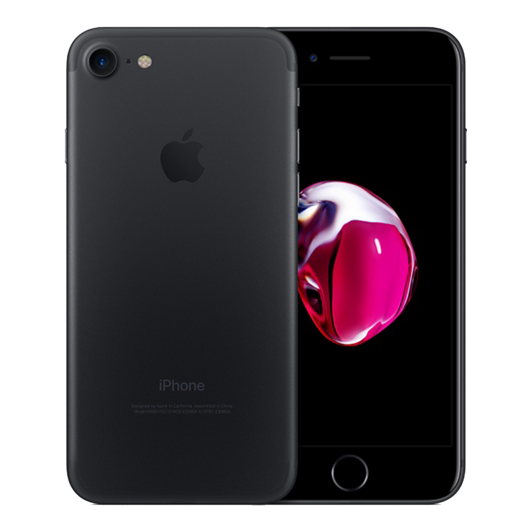Apple iPhone 7 128GB Factory Unlocked AT&T - T-Mobile 4G LTE Smartphone
