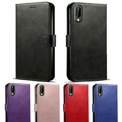 For Samsung A10 A20e A40 A50 A70 S20 Plus Ultra A51 A71 Case Flip Wallet Cover
