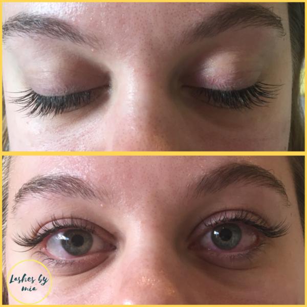Eyelash Extensions 55 Beauty Treatments Gumtree Australia