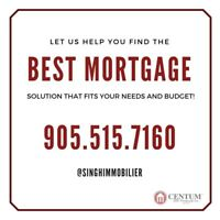 MORTGAGE,  REFINANCING, PRIVATE LENDING, CONSTRUCTION LOANS