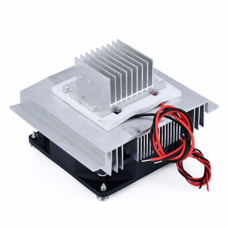 12V Peltier Refrigeration Cooling Cooler System