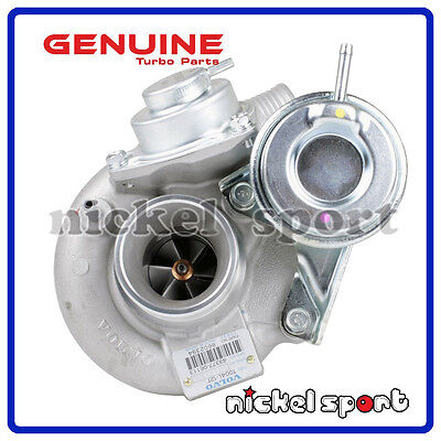 Volvo S60 V70 S70 S80 2.0 N2P20LT engine TD04L-12T-6.0 49377-06113 Turbocharger