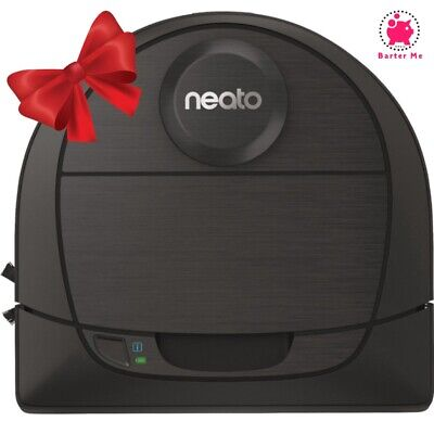 Neato Robotics Botvac D6 Vacuum Cleaner Brand New - Get in time for Xmas!