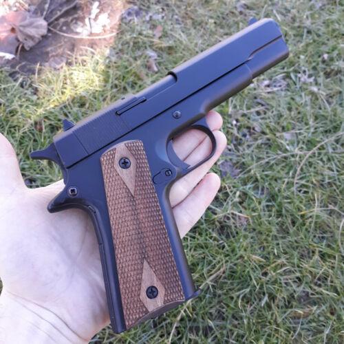 Denix M1911 Replica Non-Firing Automatic Military Pistol Realistic World War II