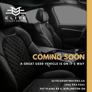2012 Mercedes-Benz C-Class C300 4MATIC ~ SUNROOF ~ LOW KMS 43KMS