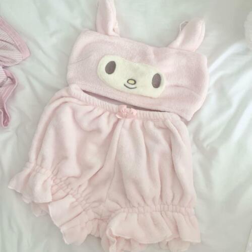USED Sanrio My Melody sanrio dress shimamura Japan limited kawaii M size