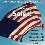 Penny Pinching Picks