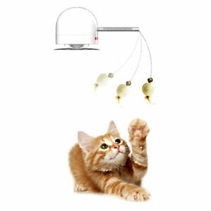 FroliCat Twitch Teaser Cat Toy HC1, New, Free Shipping