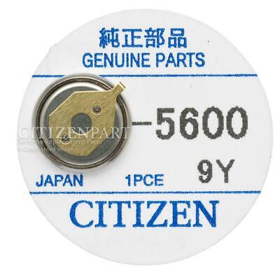 Citizen Eco-Drive 295-56 MT920 Rechargeable Battery Genuine New Sealed Capacitor