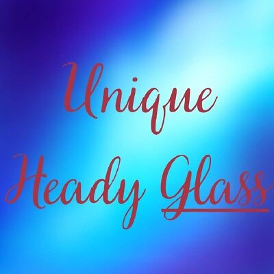 UniqueHeadyGlass