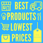 Best Products Lowest Prices