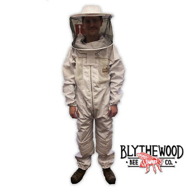 Bee Shield Vent Suit 3xl