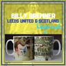 Billy Bremner - Leeds United Tribute Mug