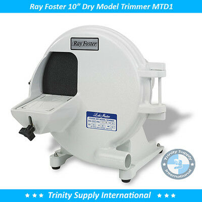 Ray Foster Mtd1 Dry Model Trimmer Quality And Durability