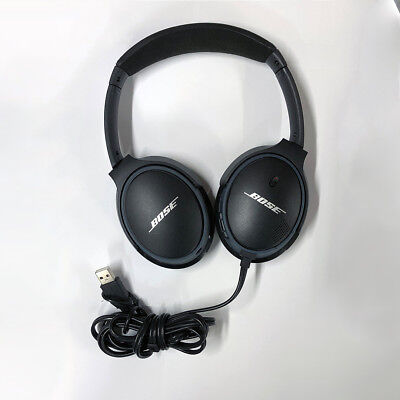 Bose SoundLink Around-Ear Series 2 WIRELESS Bluetooth Headphones - DEMO UNIT