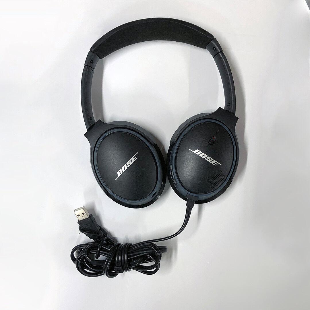 5a2439c7bf2 Bose SoundLink 2 WIRELESS Bluetooth Headphones Around-Ear II - AE2 - DEMO  UNIT