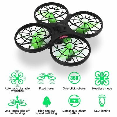 Signal Operation Syma X26 Obstacle Avoidance Drone RC Quadcopter Kids Safe UFO
