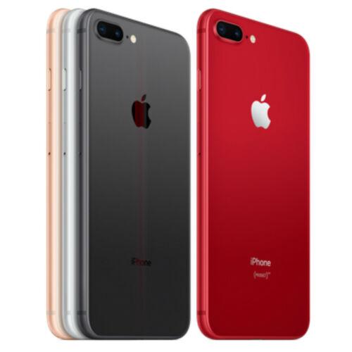 New Sealed in Box Apple iPhone 8 Plus 64/256GB Unlocked Smar