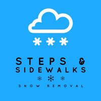 LOOKING FOR SNOW REMOVAL JOBS