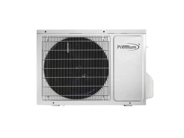 Premium 12000 BTU Mini Split Air Conditioner Inverter Heat Pump 19 SEER 220 V