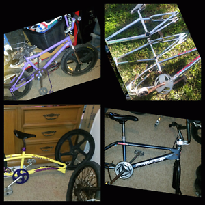 I want to buy old bmx bikes Mayfield East Newcastle Area Preview