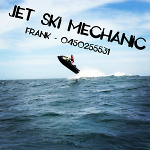 JETSKI MECHANIC Chester Hill Bankstown Area Preview