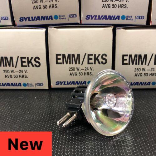 SYLVANIA  EMM / EKS  250W 24V Lamps (20X)