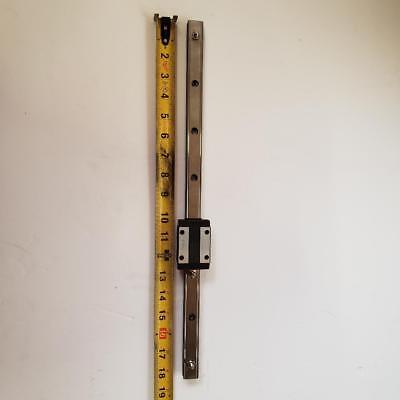 Thk A5h084 Linear 18 Guide Rail W Sr20w Bearing Slide Y6c13