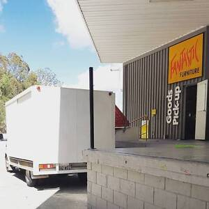 Man With A Van Collection and Delivery Service Broadbeach Waters Gold Coast City Preview