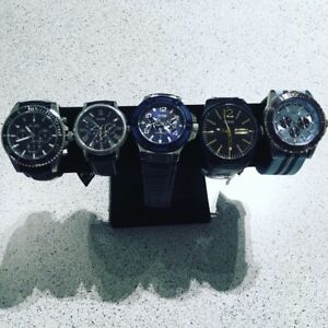 Men's Guess Watches