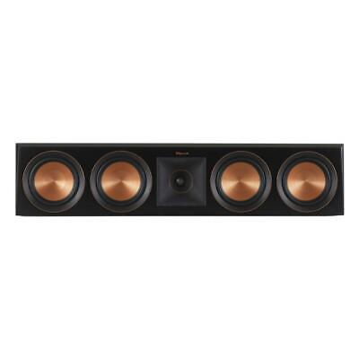 Klipsch Reference Premiere RP-504C centre channel speaker - Ebony