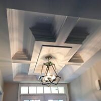Coffered Ceiling Specialists