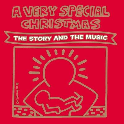 A Very Special Christmas The Story And Music Various Artists CD Sep-2014 2 Discs ()