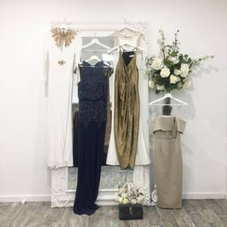 DRESS HIRE BUSINESS FOR SALE- 100% RETURN IN FIRST YEAR