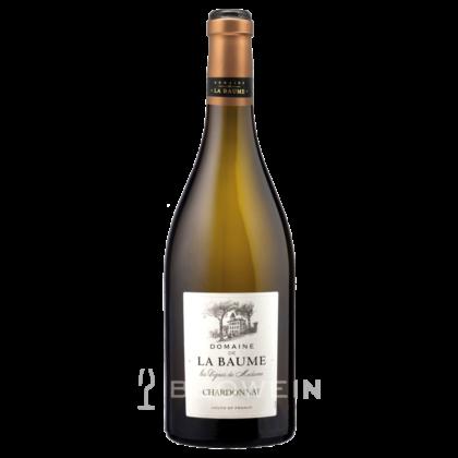 Domaine-de-La-Baume-les-Vignes-de-Madame-Chardonnay-075-l-Weiwen-trocken