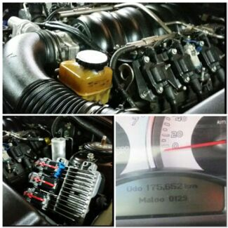 VZ HSV 6.0L LS2 ENGINE + 6 SPEED M12 MANUAL GEARBOX CONVERSION SS Maryborough Fraser Coast Preview