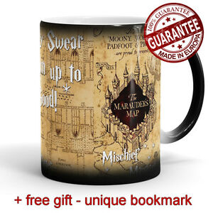 Harry-Potter-Mug-Mischief-Managed-Magic-Marauders-map-Unique-Birthday-Present